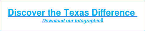 Discover the Texas Difference  Download our Infographic