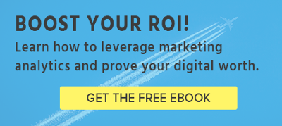 Boost your ROI with our free eBook