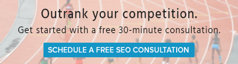 Request a free SEO consultation