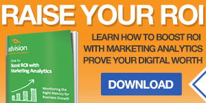 Free eBook: How to Boost ROI With Marketing Analytics