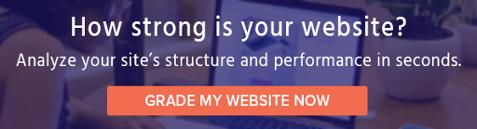 Free Website Grader