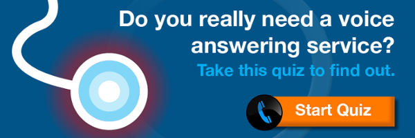 Do you need a voice answering service?