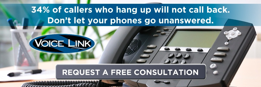 Don't let your phones go unanswered.
