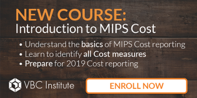 New Course: Introduction to MIPS Cost