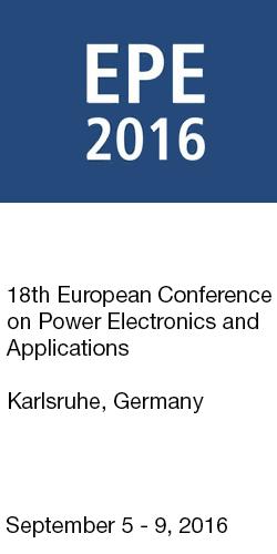 ECCE Europe 2016