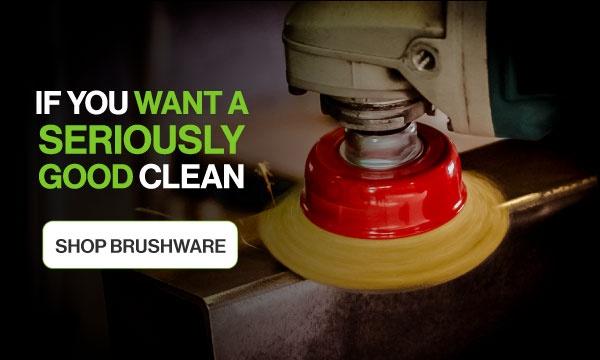 Shop Brushware