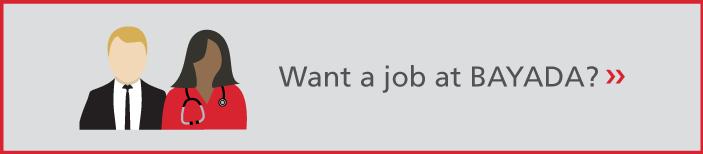 Nurse and Office job