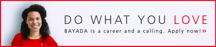 BAYADA is a career and a calling. Do what you love!
