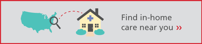Home Health Care Graphic