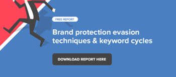 Red Points ebook - Brand protection evasion techniques and keyword cycles