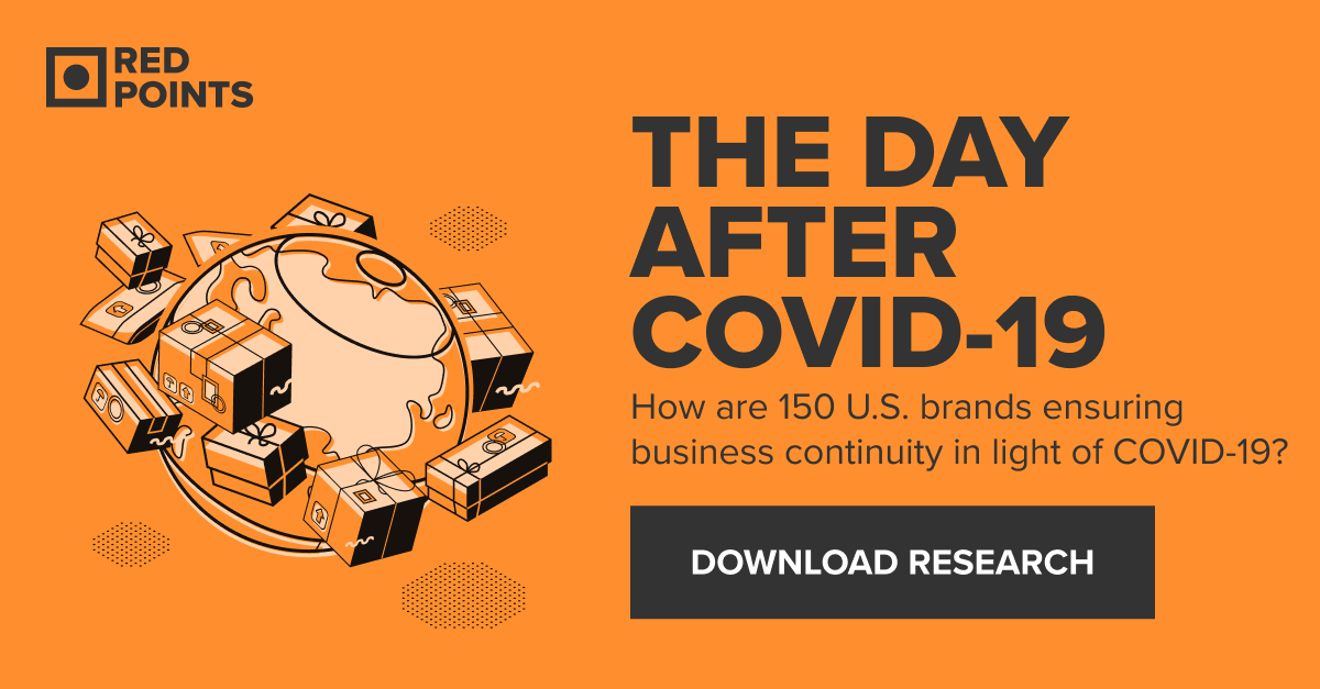 The Day After COVID-19 - Market Research