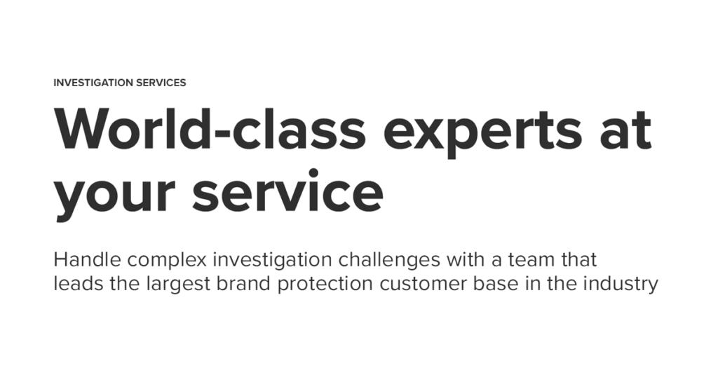 investigation-service