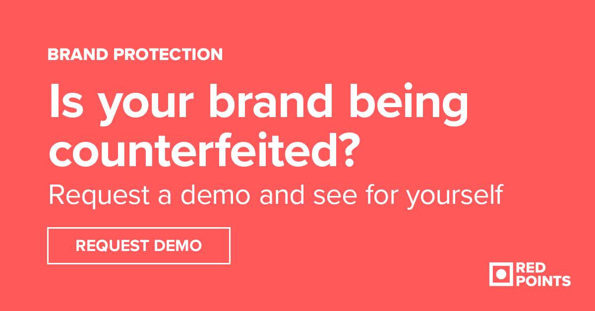Red Points brand protection demo