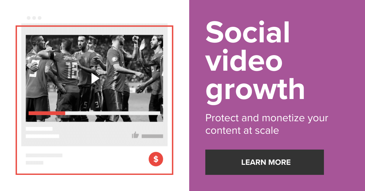 social video growth