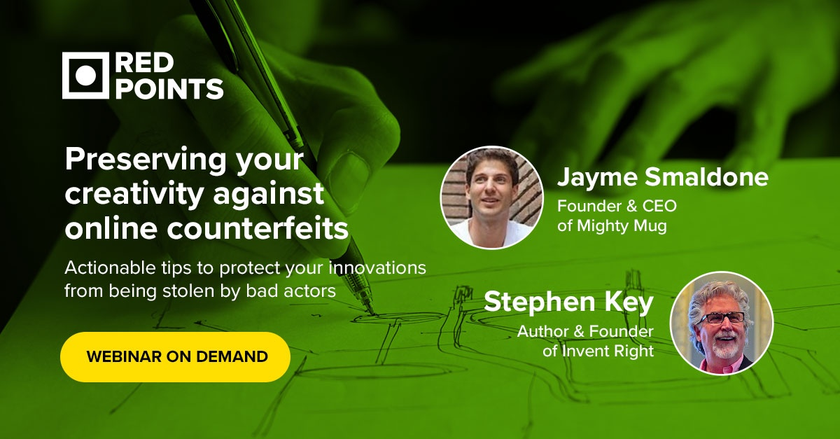 Red Points Webinar with Jayme Smaldone