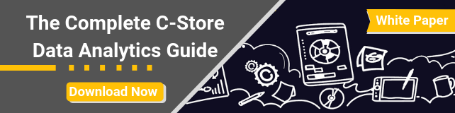 C-Store Data Analytics Guide