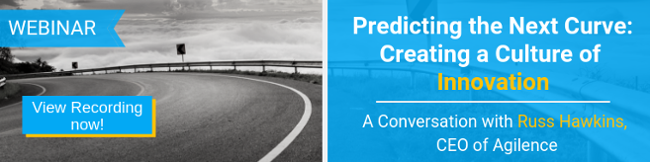 Predicting the Next Curve Webinar