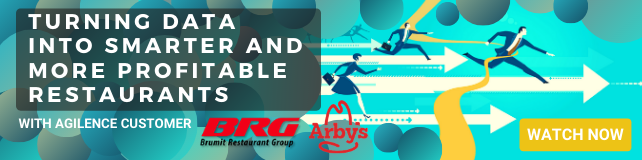 Smarter more Profitable Restaurants Webinar