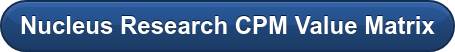Nucleus Research CPM Value Matrix