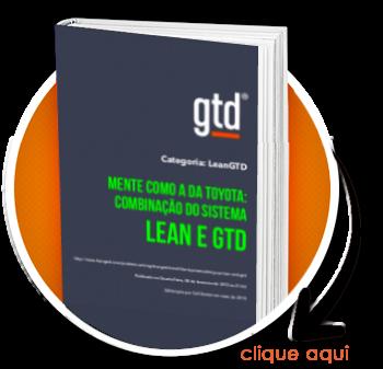 e-book Lean e GTD