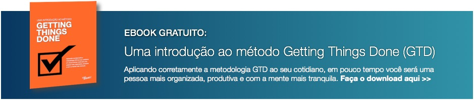 Getting Things Done, O que é GTD