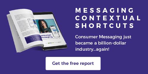 Messaging Contextual Shortcuts - Get the free report