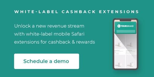Get a demo and learn how our white-label mobile Safari browser extensions can help you.