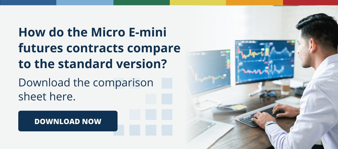 Micro E-Mini比较指南