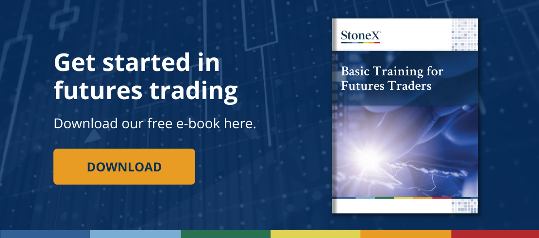 Download Basic Training For Futures Traders Ebook