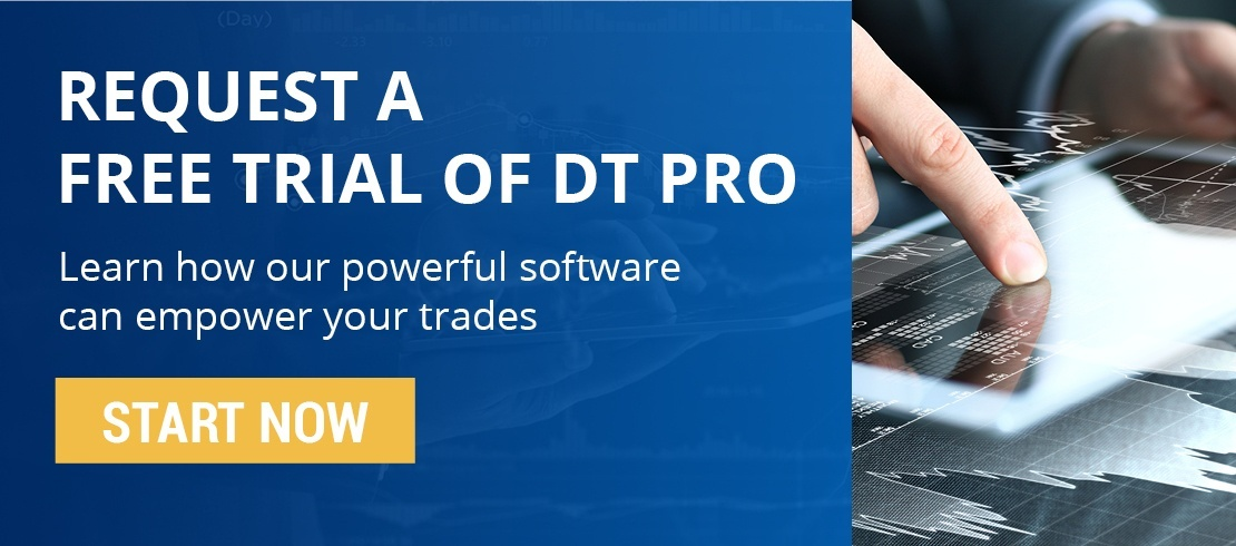 Request a free trial of DT Pro