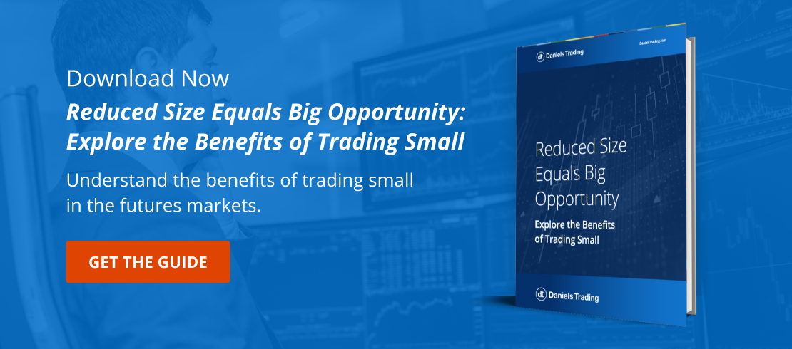 E-Book: Reduced Size Equals Big Opportunity: Explore the Benefits of Trading Small
