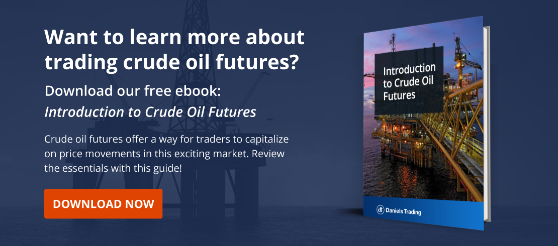Introduction to Crude Oil Futures