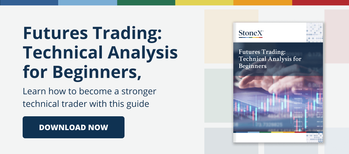 Read our guide, Futures Trading: Technical Analysis for Beginners