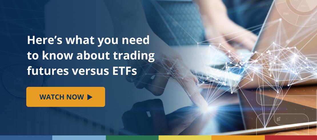 Futures vs. ETFs Online Course