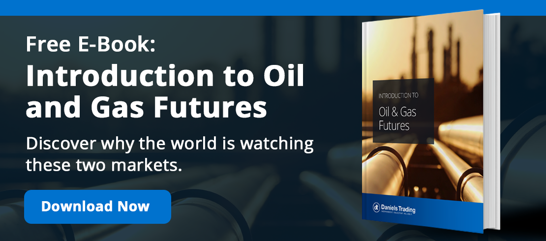 CTA Introduction to Oil and Gas Futures
