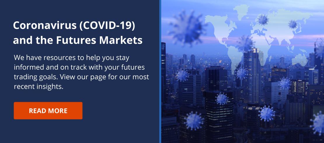 Daniels Trading and the Coronavirus (COVID-19)