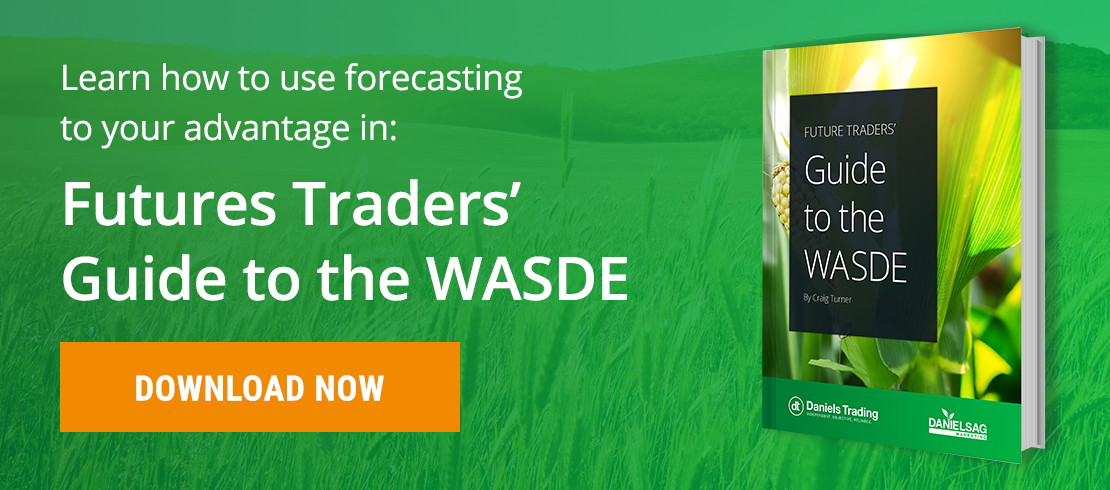 Futures Traders Guide to the WASDE