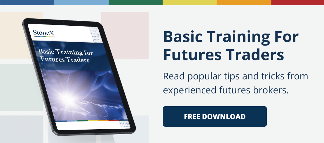 Futures Calculator Calculate Profit Loss On Futures Trades