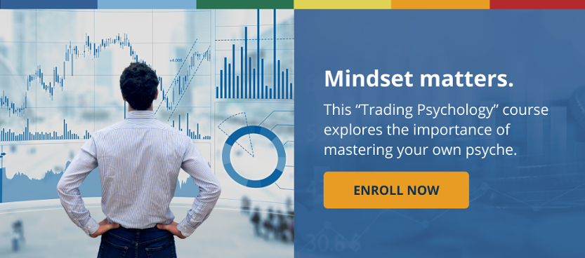 Take the Trading Psychology course