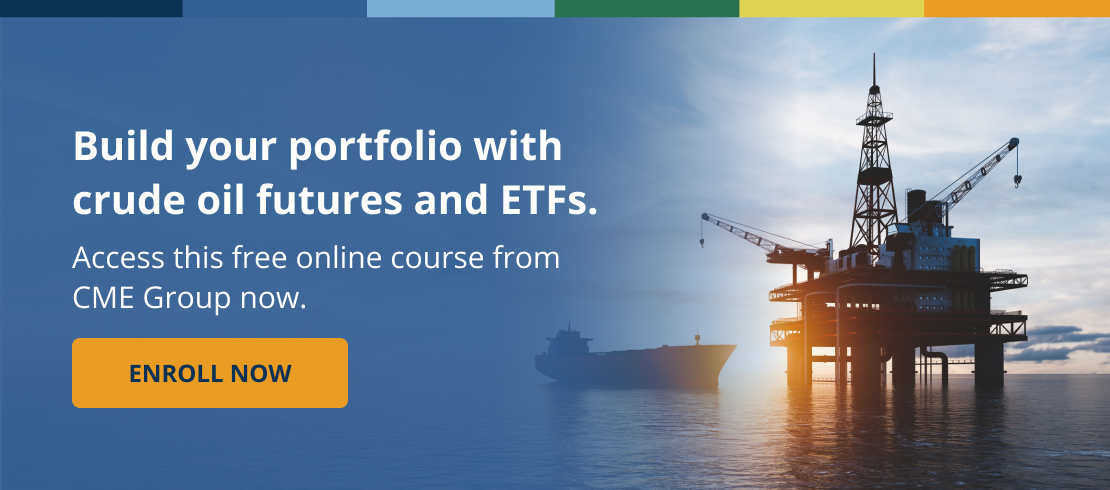 Introduction to Crude Oil: Online Course
