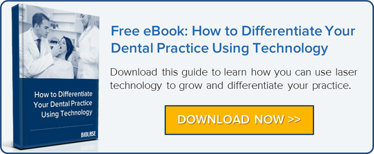 Download How to Differentiate Your Dental Practice Using Technology eBook