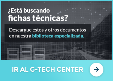 G-Tech Geocenter