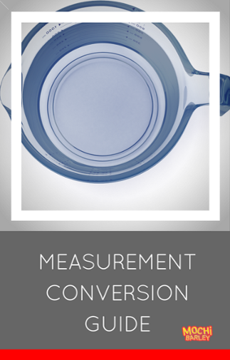 Measurement conversions made easy