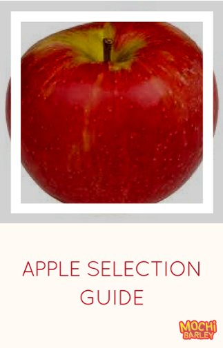 Apple selection made easy
