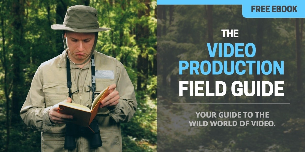 Video Production Field Guide [FREE EBOOK]