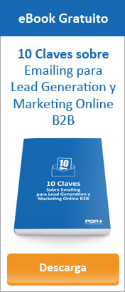 Emailing para Lead Generation