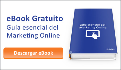 eBook - Guía esencial del Marketing Online