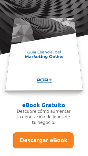Guía esencial del Marketing Online