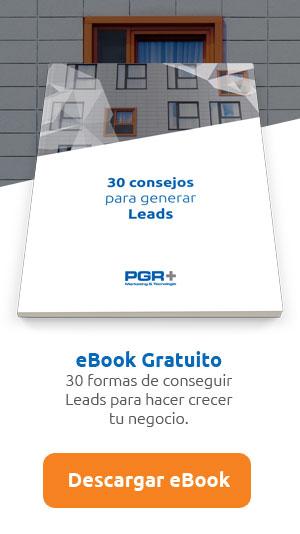 30 Consejos para generar Leads