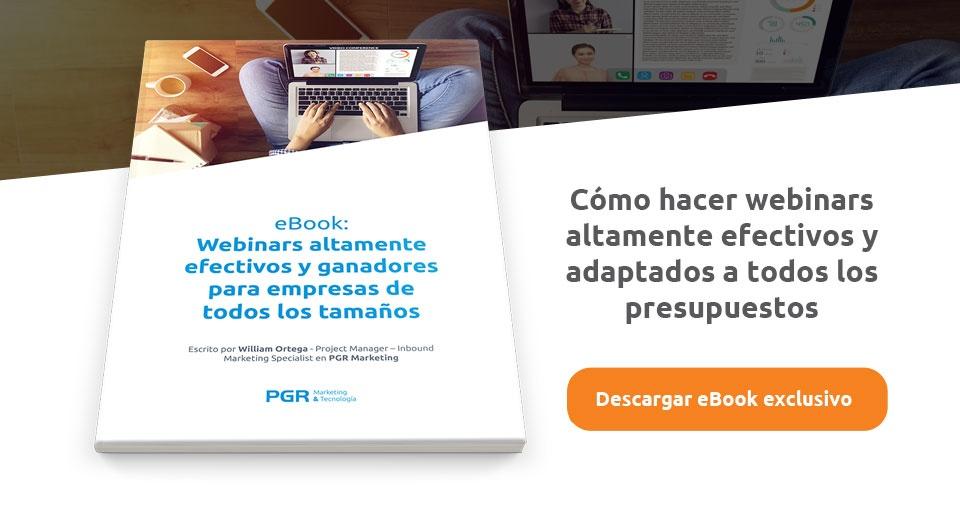 CTA - Webinar Clientes IT